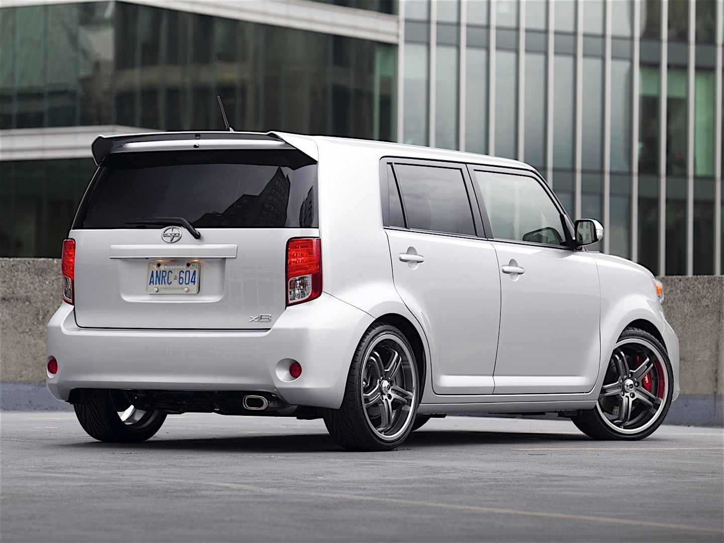 scion xb specs 2007 2008 2009 2010 2011 2012 2013 2014 2015 autoevolution. Black Bedroom Furniture Sets. Home Design Ideas