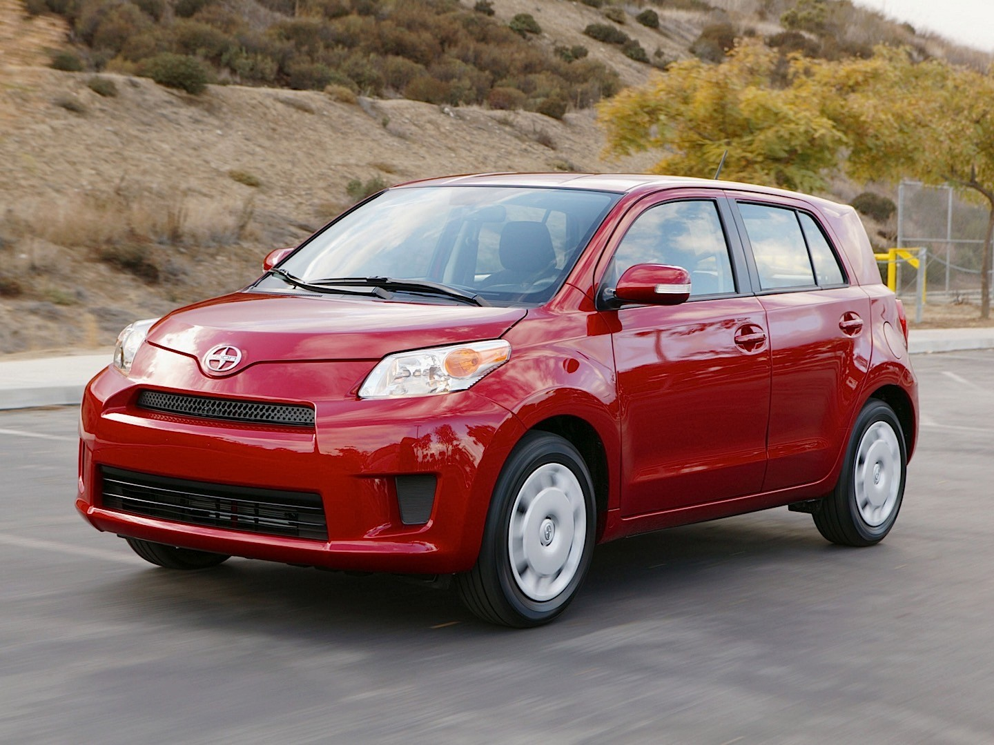 2013 Scion Iq Reviews And Rating Motor Trend Autos Post