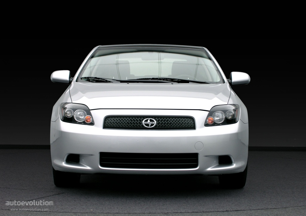 Scion Tc Specs 2003 2004 2005 2006 2007 2008 2009