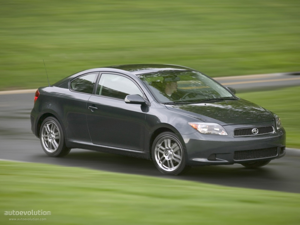 Scion scion tc horsepower : SCION tC specs - 2003, 2004, 2005, 2006, 2007, 2008, 2009, 2010 ...
