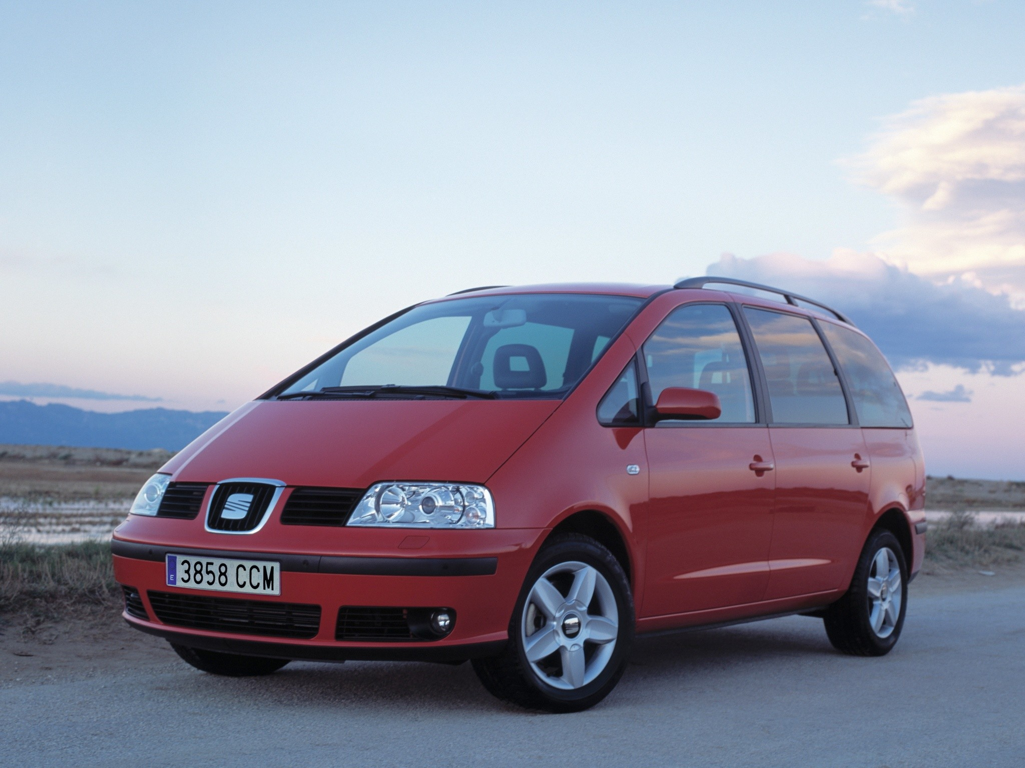 seat alhambra specs 2000 2001 2002 2003 2004 2005. Black Bedroom Furniture Sets. Home Design Ideas