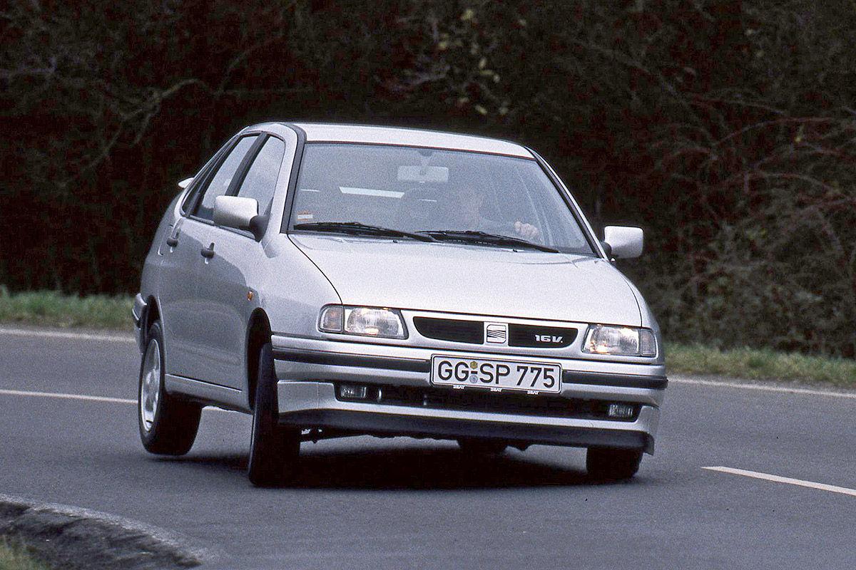SEAT Cordoba specs & photos - 1996, 1997, 1998, 1999 - autoevolution