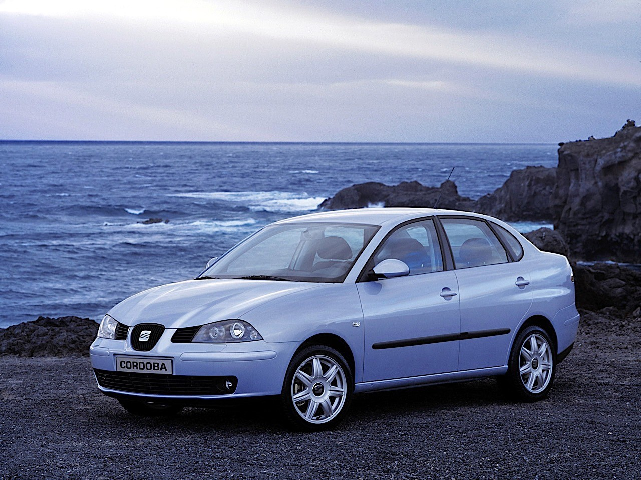 Seat Cordoba Specs 2003 2004 2005 2006 2007 2008 2009 Autoevolution