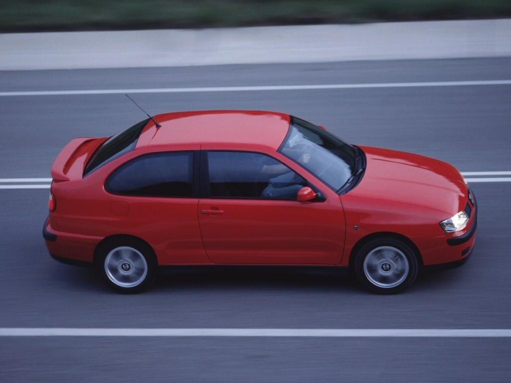 SEAT Cordoba Cupra specs - 2000, 2001, 2002, 2003 ...