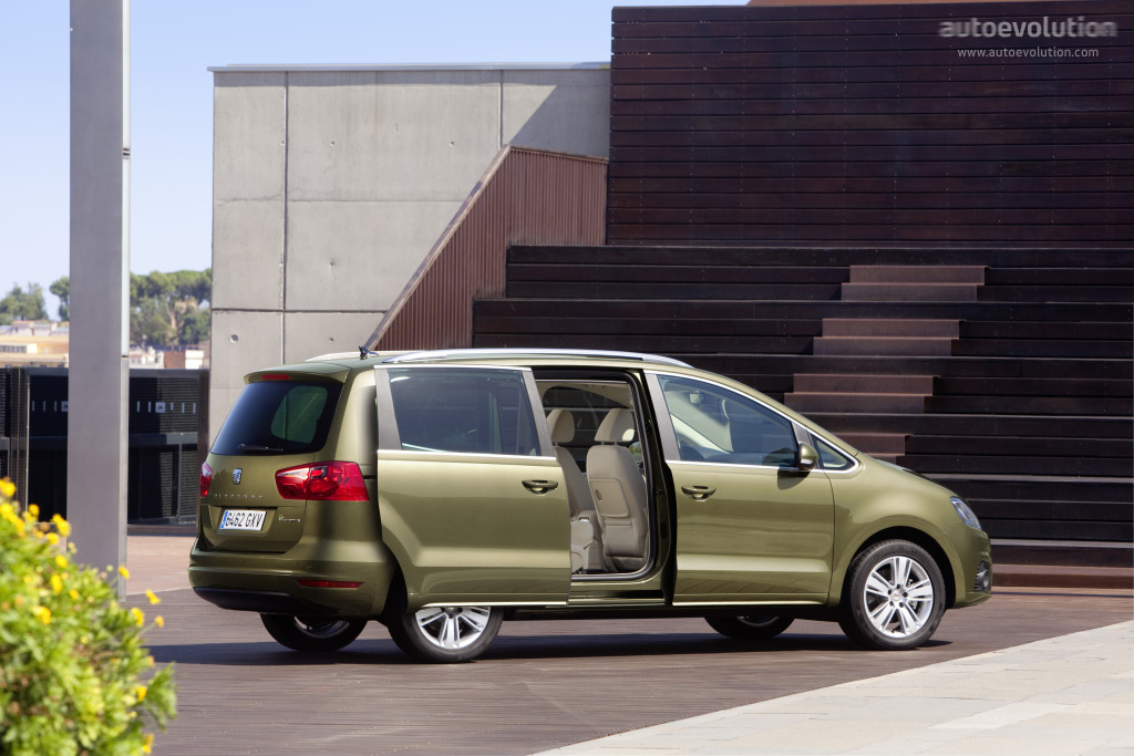 seat alhambra specs 2010 2011 2012 2013 2014 2015. Black Bedroom Furniture Sets. Home Design Ideas