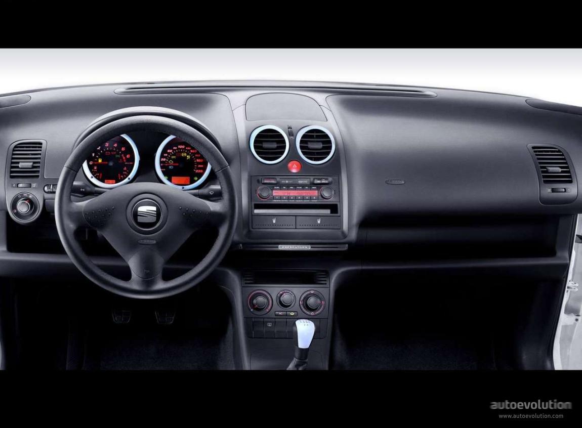 Seat Arosa Specs 2001 2002 2003 2004 Autoevolution