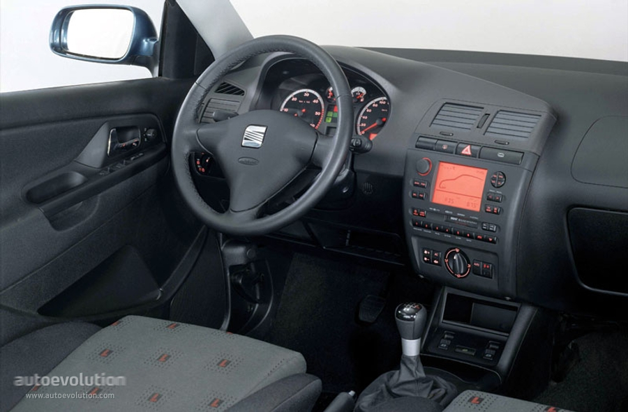 seat ibiza 3 doors specs 1999 2000 2001 2002 autoevolution. Black Bedroom Furniture Sets. Home Design Ideas