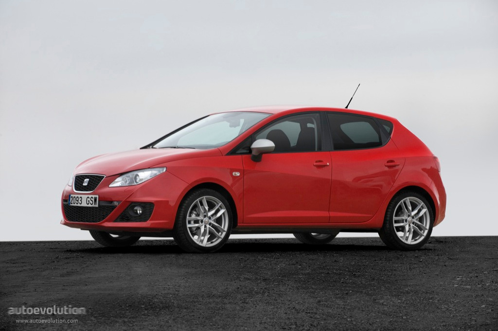 seat ibiza fr 5 doors specs photos 2009 2010 2011. Black Bedroom Furniture Sets. Home Design Ideas