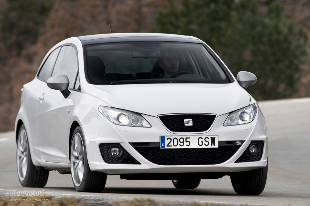 seat ibiza fr sport coupe sc specs 2009 2010 2011. Black Bedroom Furniture Sets. Home Design Ideas