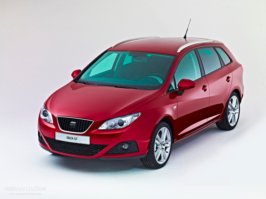 seat ibiza st specs 2010 2011 2012 2013 2014 2015 2016 2017 autoevolution. Black Bedroom Furniture Sets. Home Design Ideas