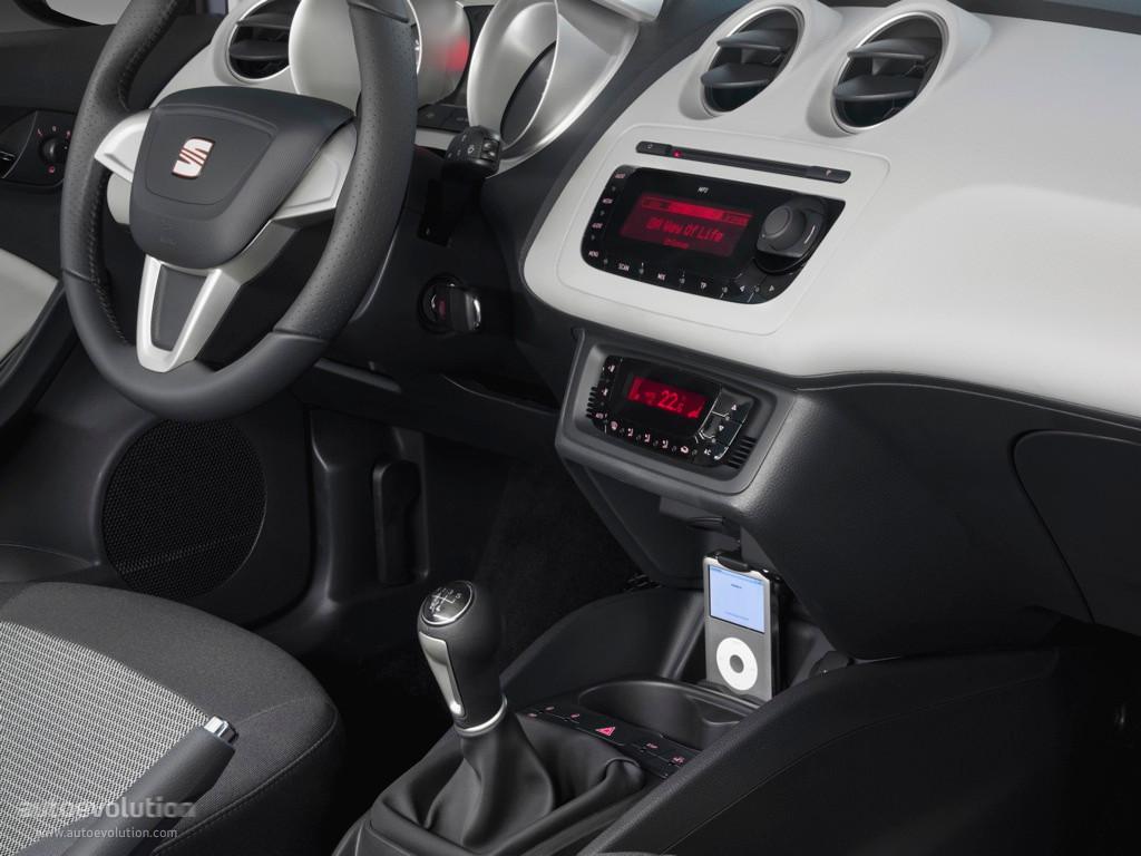 Seat Ibiza Sportcoupe Sc Specs Amp Photos 2008 2009