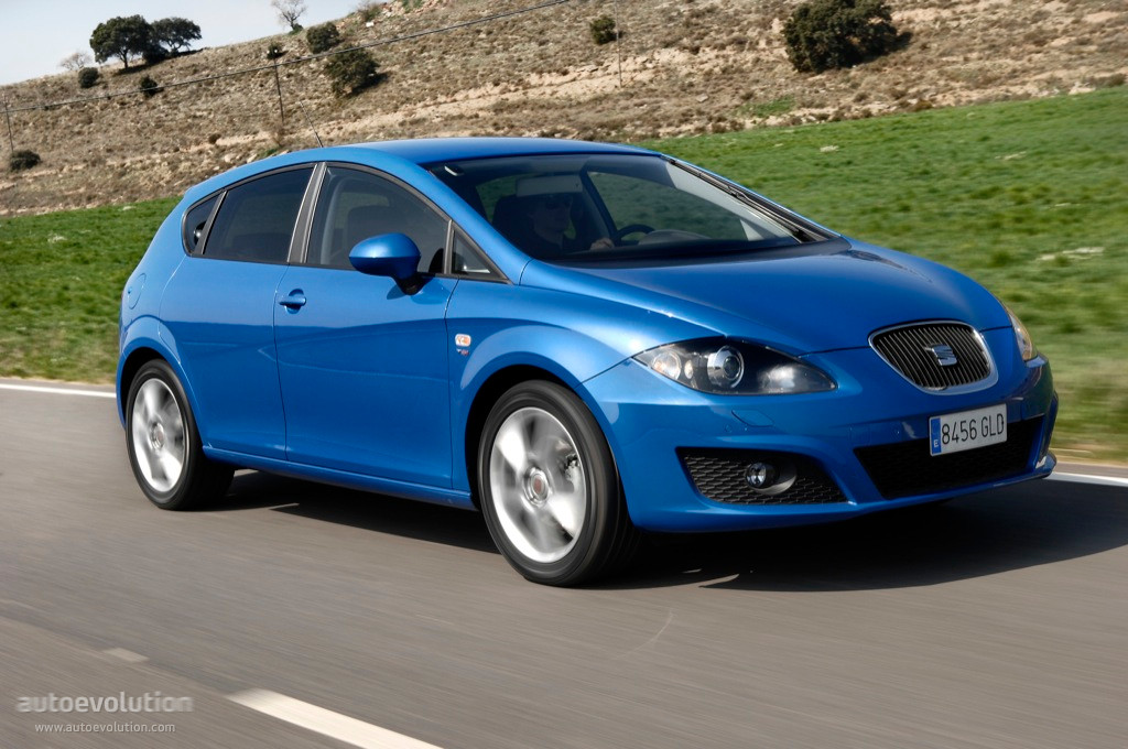 seat leon specs 2009 2010 2011 2012 autoevolution. Black Bedroom Furniture Sets. Home Design Ideas