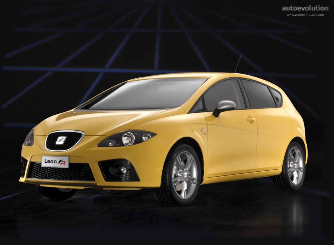 seat leon fr specs 2006 2007 2008 2009 2010 2011 2012 autoevolution. Black Bedroom Furniture Sets. Home Design Ideas