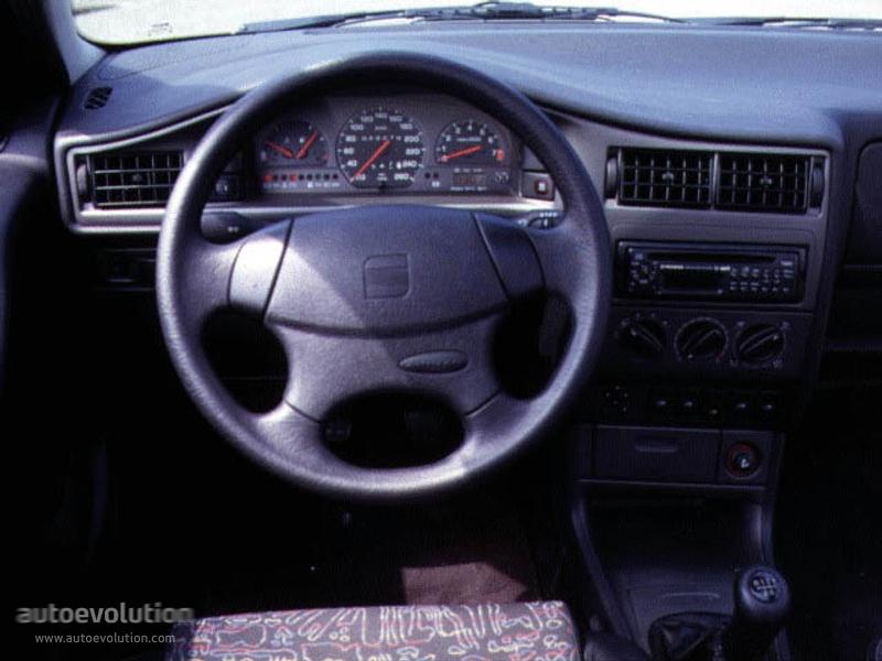 1996 Seat Toledo - Partsopen