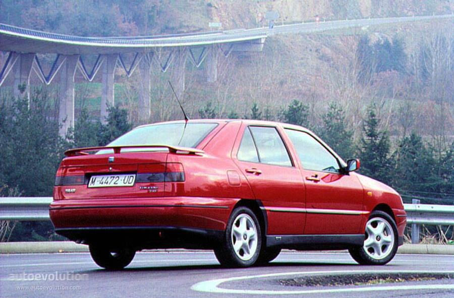 seat toledo specs photos 1995 1996 1997 1998 1999 rh autoevolution com