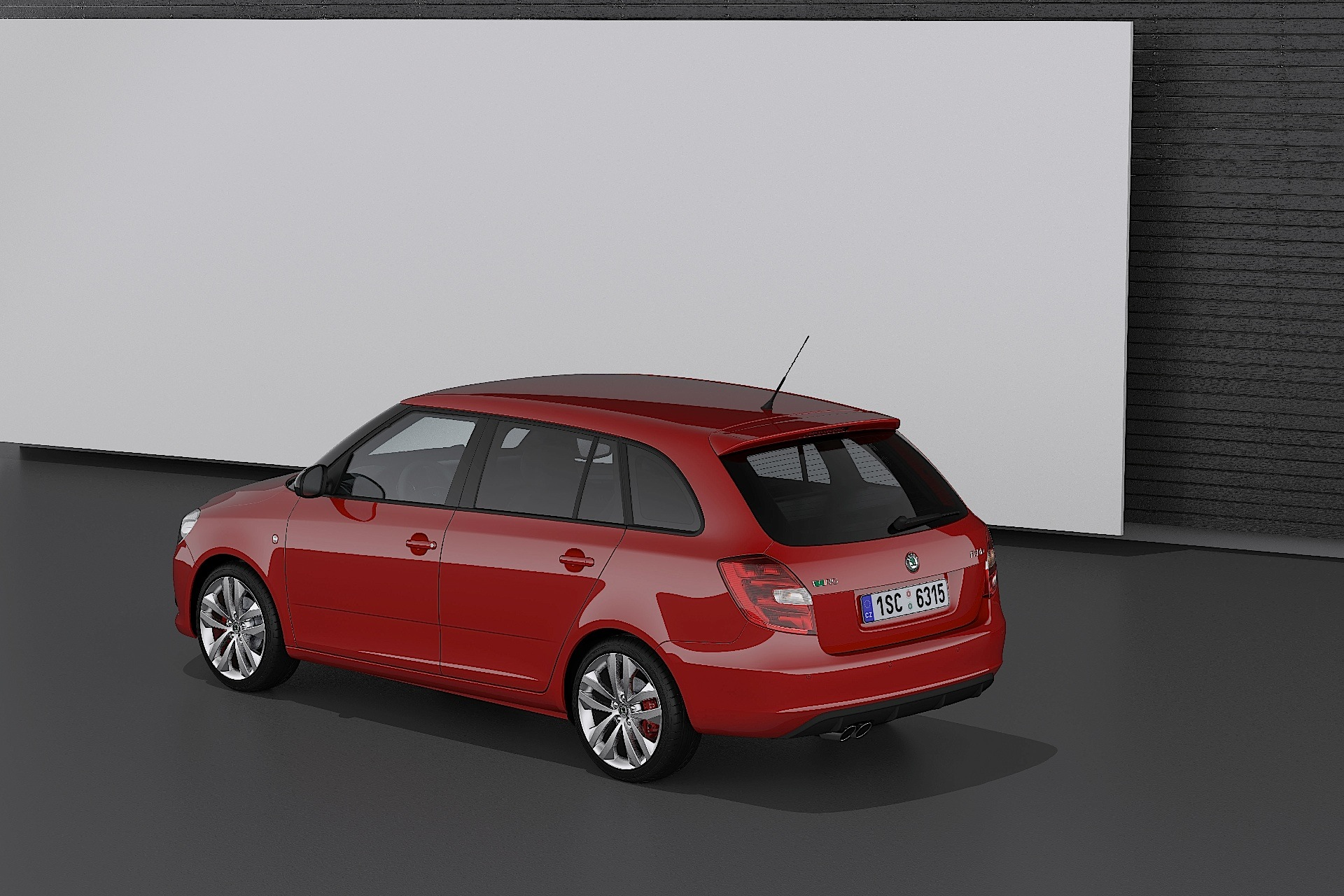 skoda fabia combi rs specs 2010 2011 2012 2013 2014 autoevolution. Black Bedroom Furniture Sets. Home Design Ideas