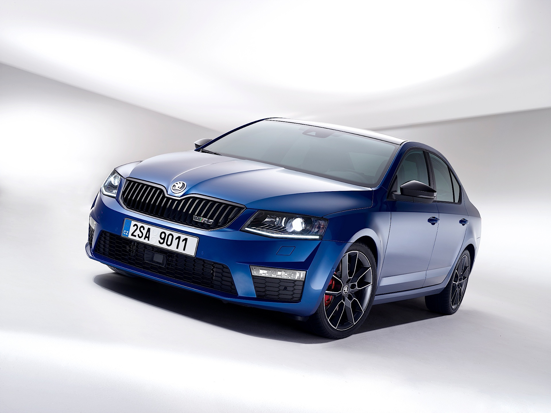skoda octavia rs 2014 2015 2016 autoevolution. Black Bedroom Furniture Sets. Home Design Ideas