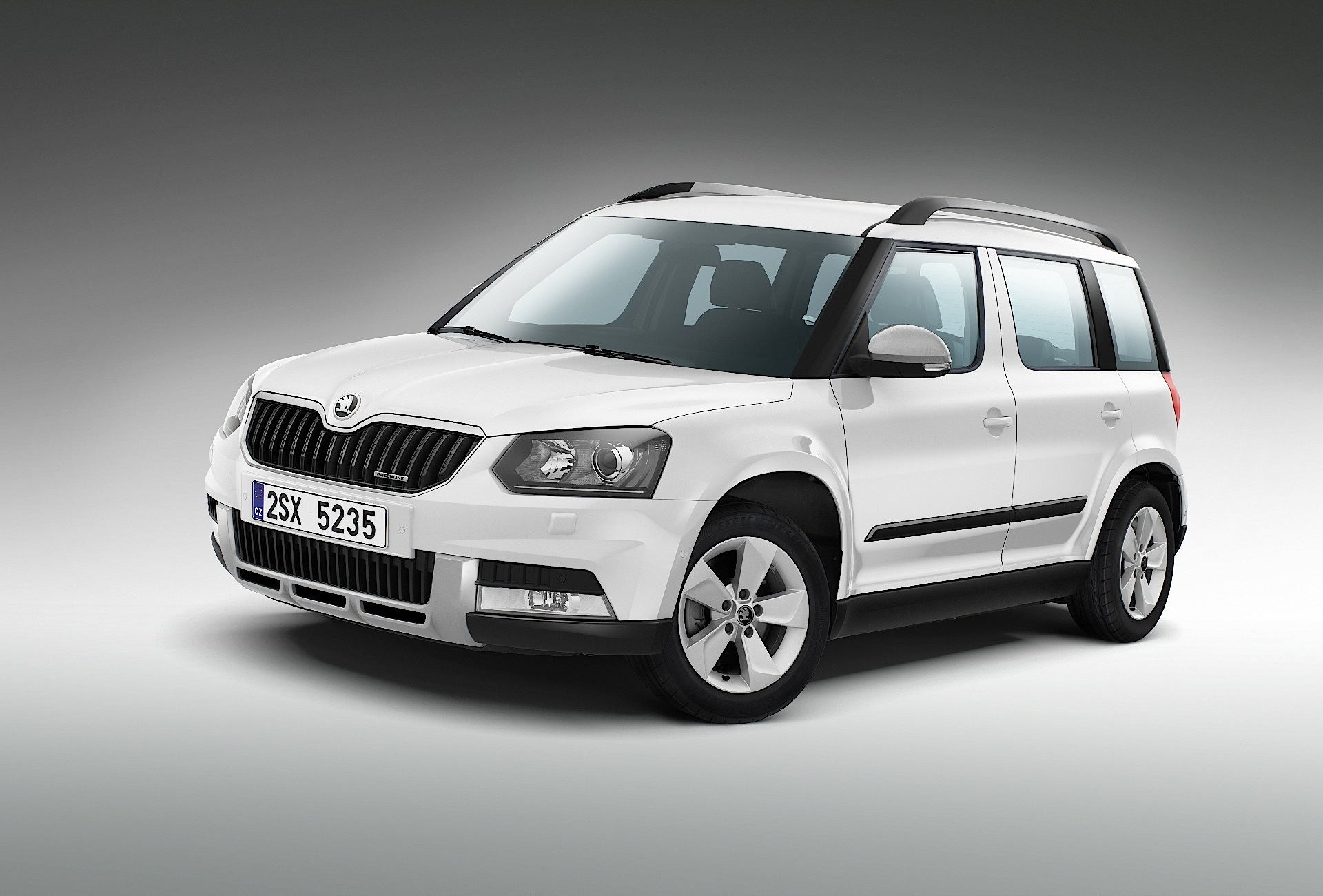 skoda yeti 2013 2014 2015 2016 autoevolution. Black Bedroom Furniture Sets. Home Design Ideas
