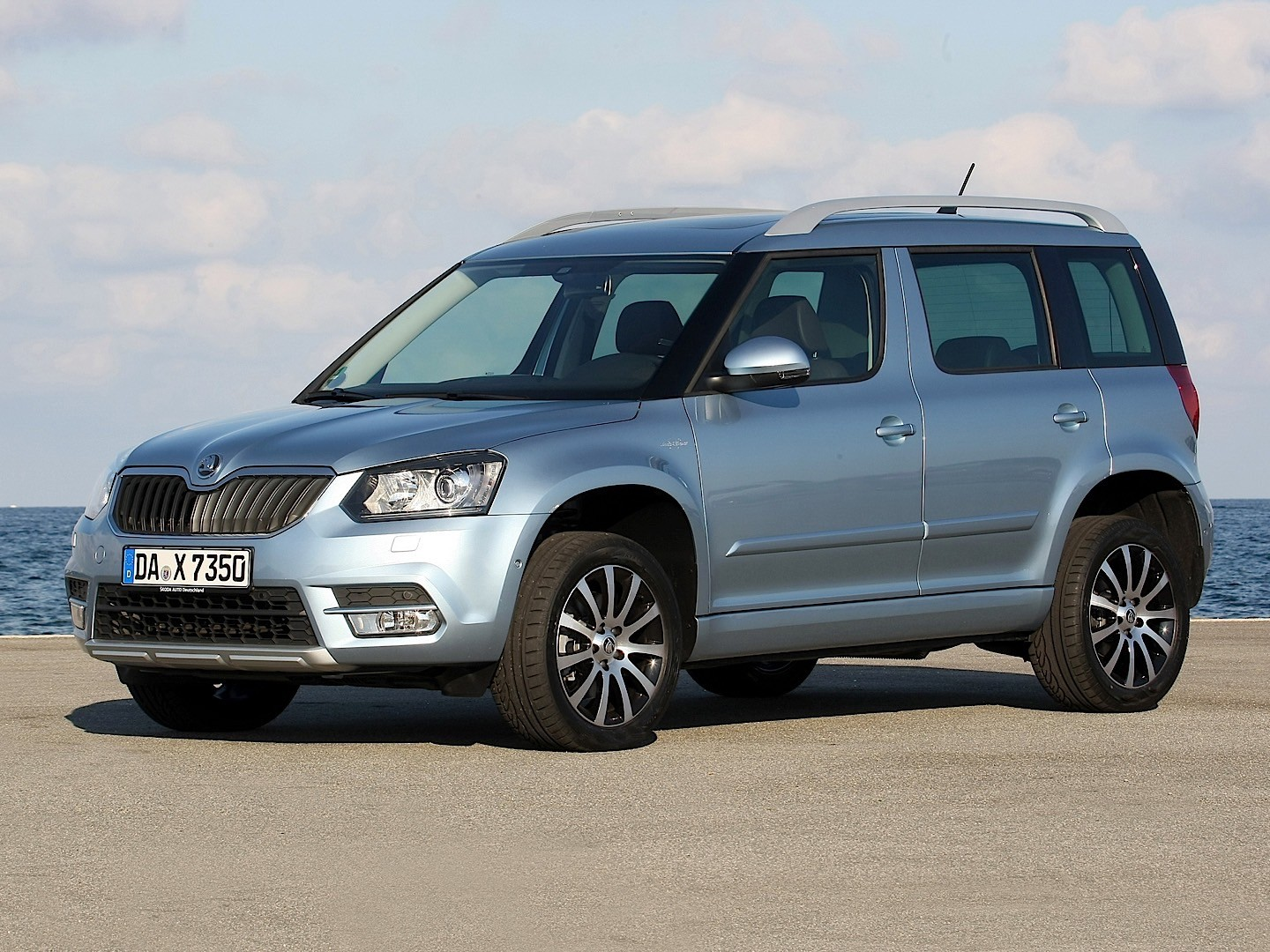 skoda yeti 2013 the image kid has it. Black Bedroom Furniture Sets. Home Design Ideas