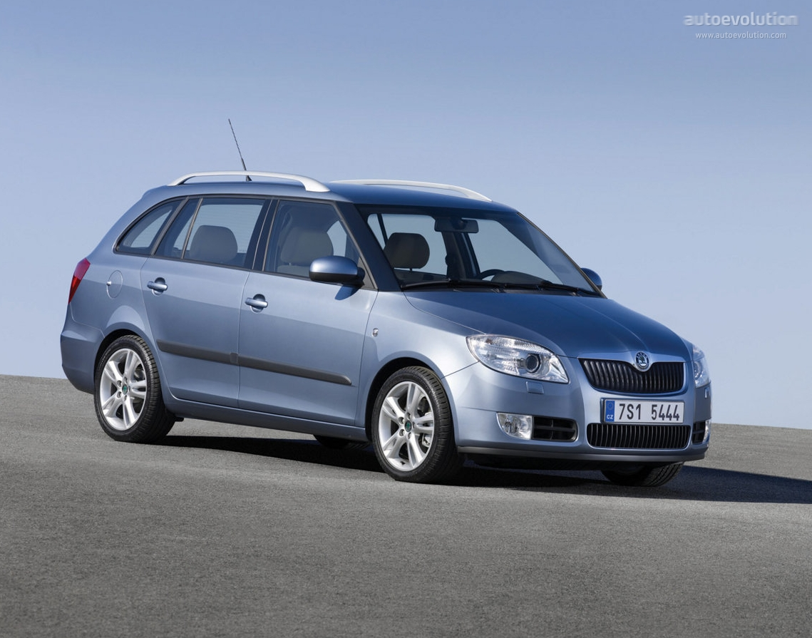 skoda fabia combi specs 2008 2009 2010 2011 2012 2013 2014 autoevolution. Black Bedroom Furniture Sets. Home Design Ideas
