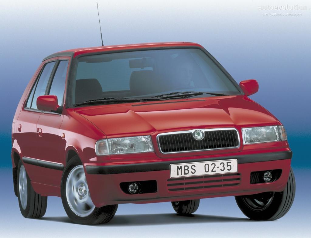 Dacia Pickup 2017 >> SKODA Felicia specs - 1995, 1996, 1997, 1998, 1999, 2000 ...