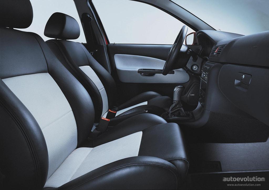 Koenigsegg One Interior >> SKODA Octavia Combi RS 1.8T - 2002, 2003, 2004 - autoevolution
