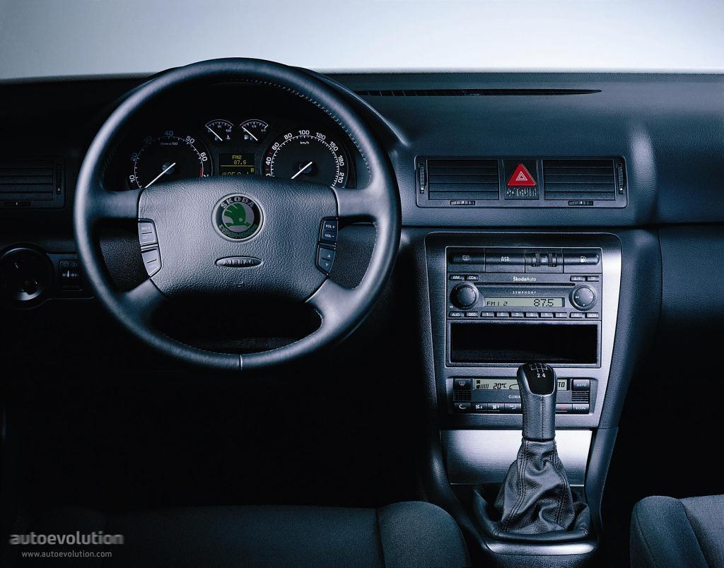 Skodaoctaviatour on 2004 Audi A4 3 0 Engine