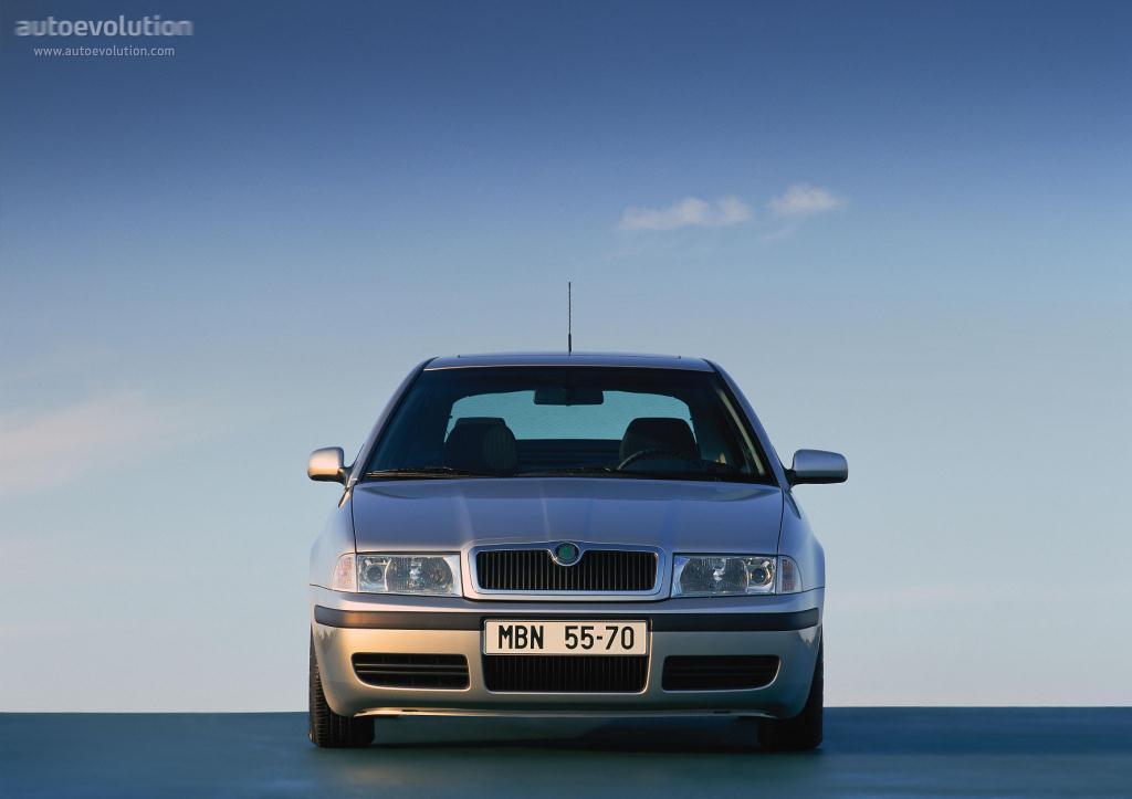 SKODA Octavia I specs & photos - 1997, 1998, 1999, 2000, 2001, 2002, 2003, 2004 - autoevolution