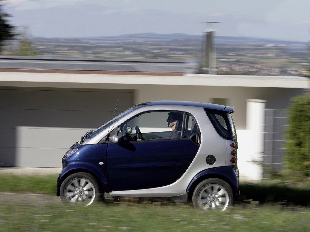 SMART ForTwo specs & photos - 2003, 2004, 2005, 2006, 2007