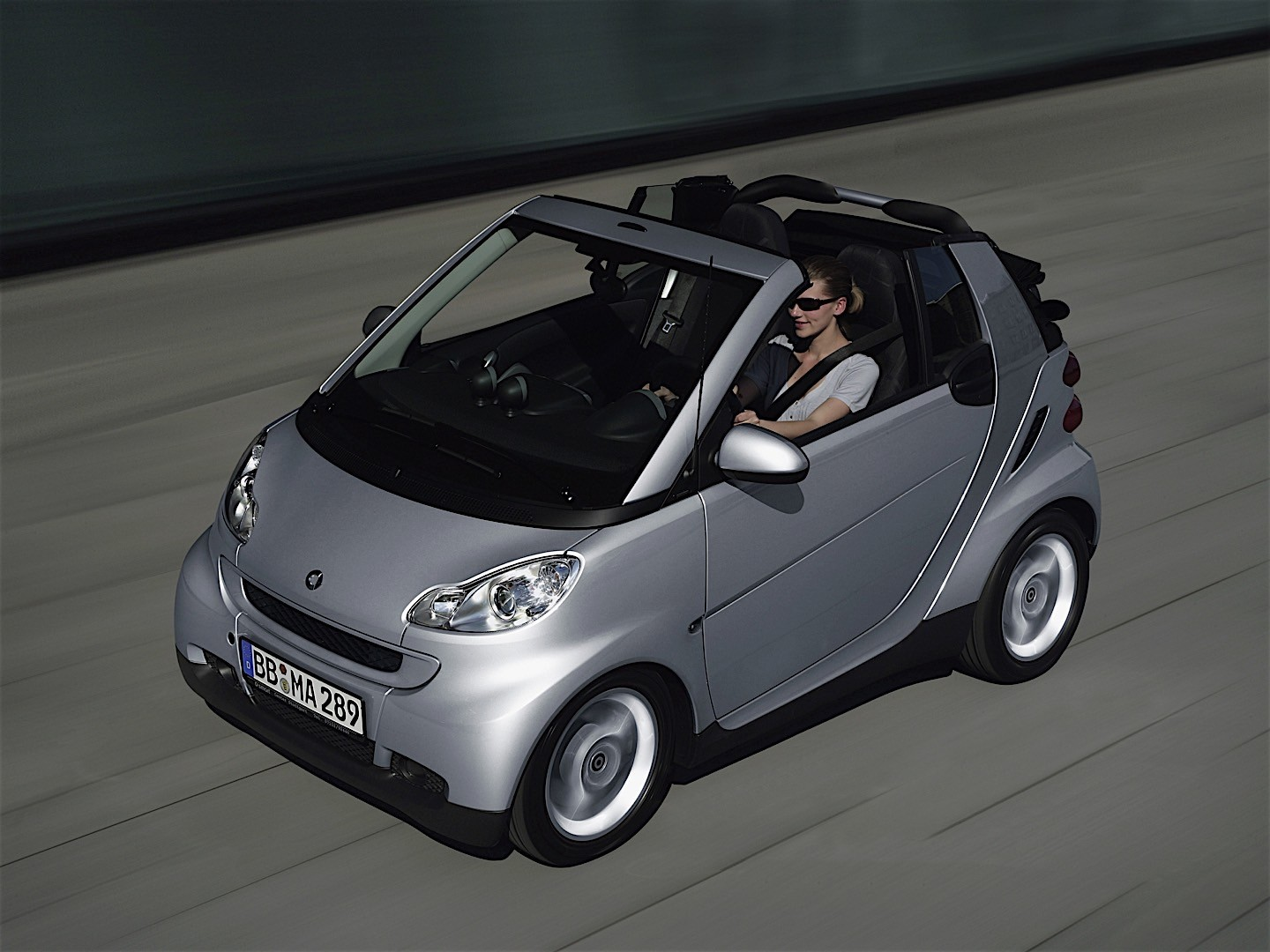 smart fortwo cabrio specs 2007 2008 2009 2010. Black Bedroom Furniture Sets. Home Design Ideas