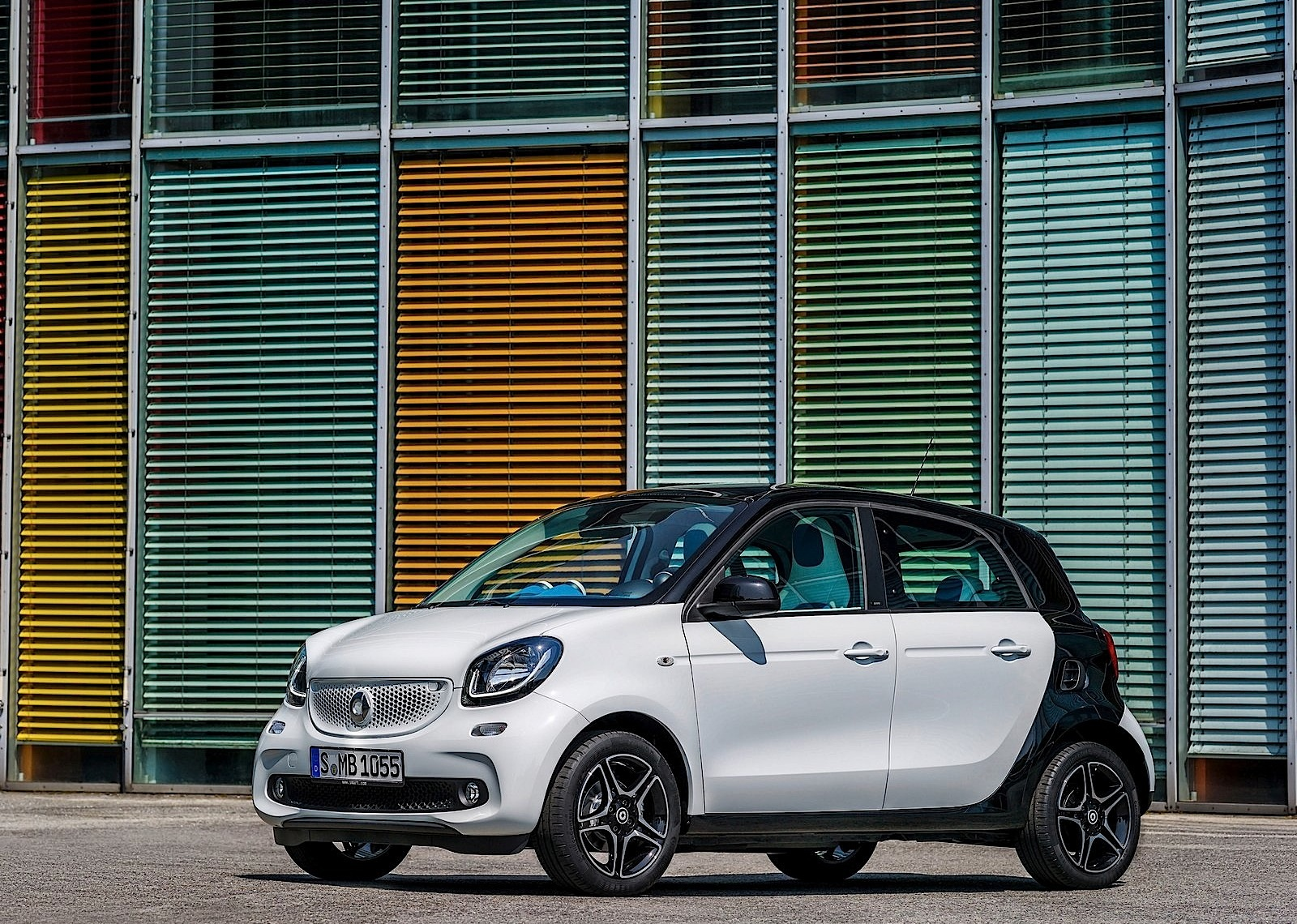 smart forfour specs 2014 2015 2016 2017 2018 autoevolution. Black Bedroom Furniture Sets. Home Design Ideas