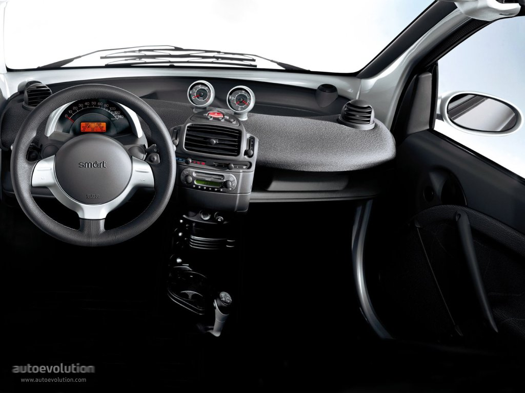 smart fortwo cabrio 2004 2005 2006 2007 autoevolution. Black Bedroom Furniture Sets. Home Design Ideas