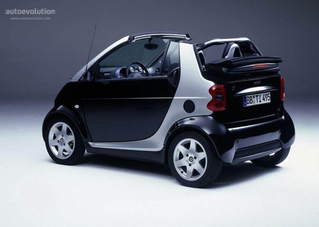 Diesel Smart Cars Reviews