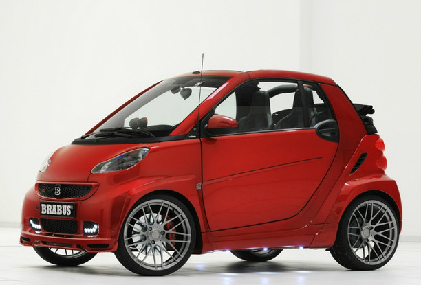 smart fortwo cabrio brabus specs photos 2012 2013. Black Bedroom Furniture Sets. Home Design Ideas