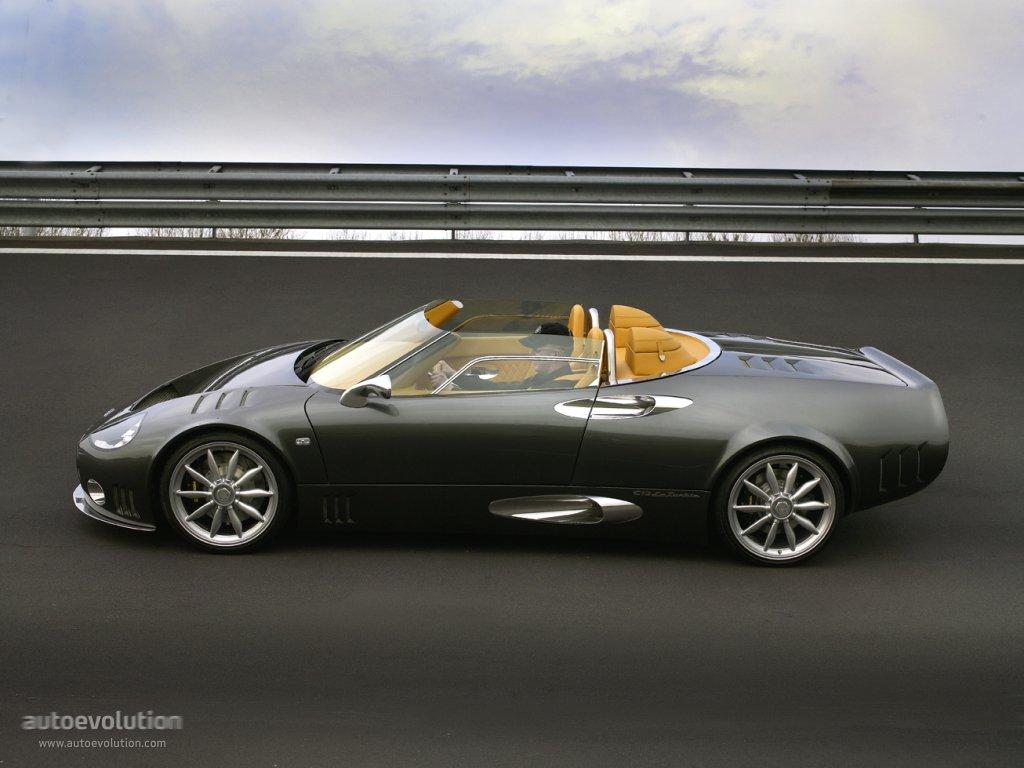 Spyker C12 Laturbie Specs 2006 2007 2008 2009 2010 2011 2012 2013 2014 2015 2016