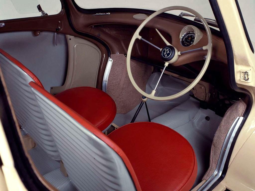 Brz Sti Specs >> SUBARU 360 specs & photos - 1958, 1959, 1960, 1961, 1962 ...