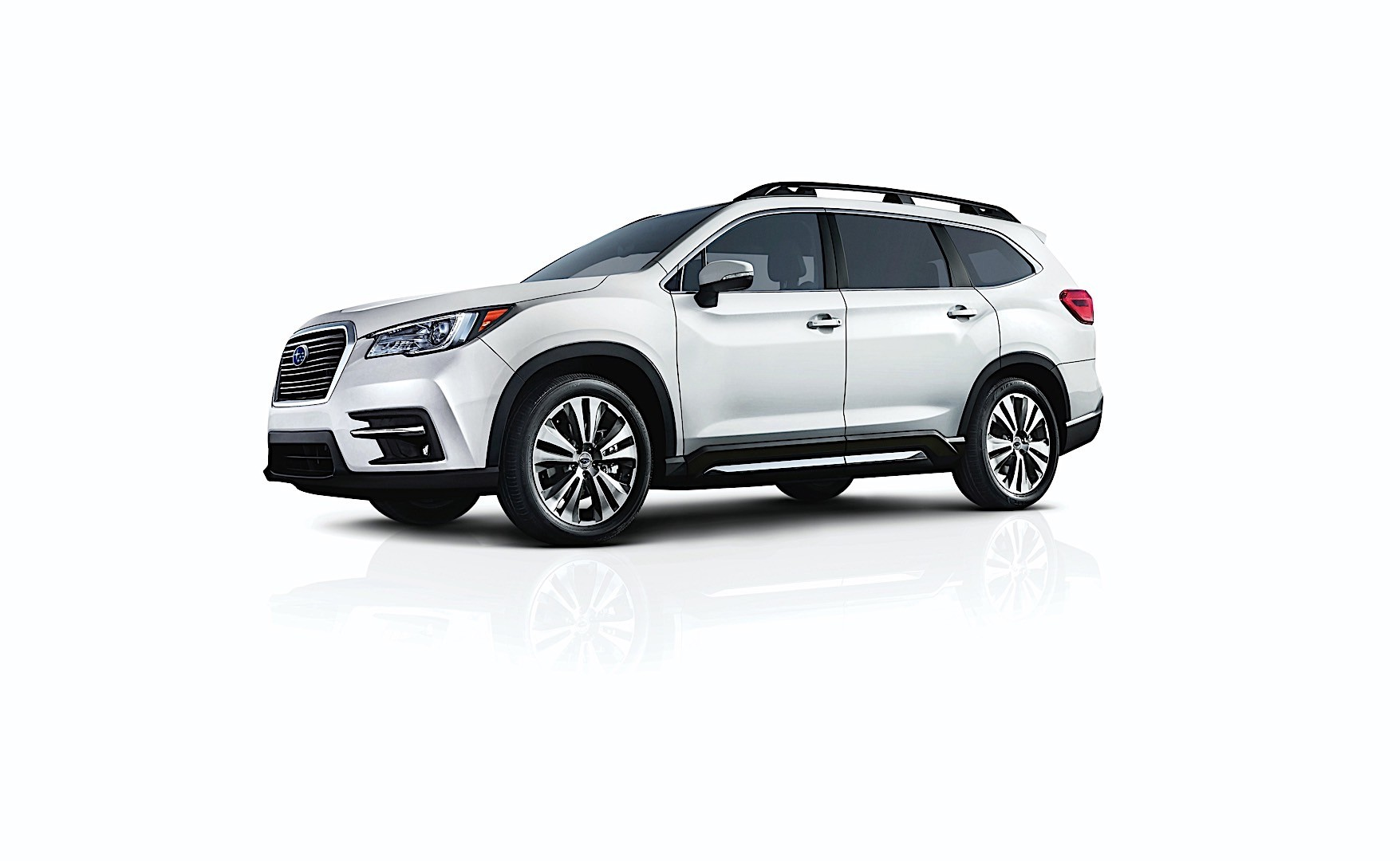 SUBARU Ascent specs - 2018 - autoevolution