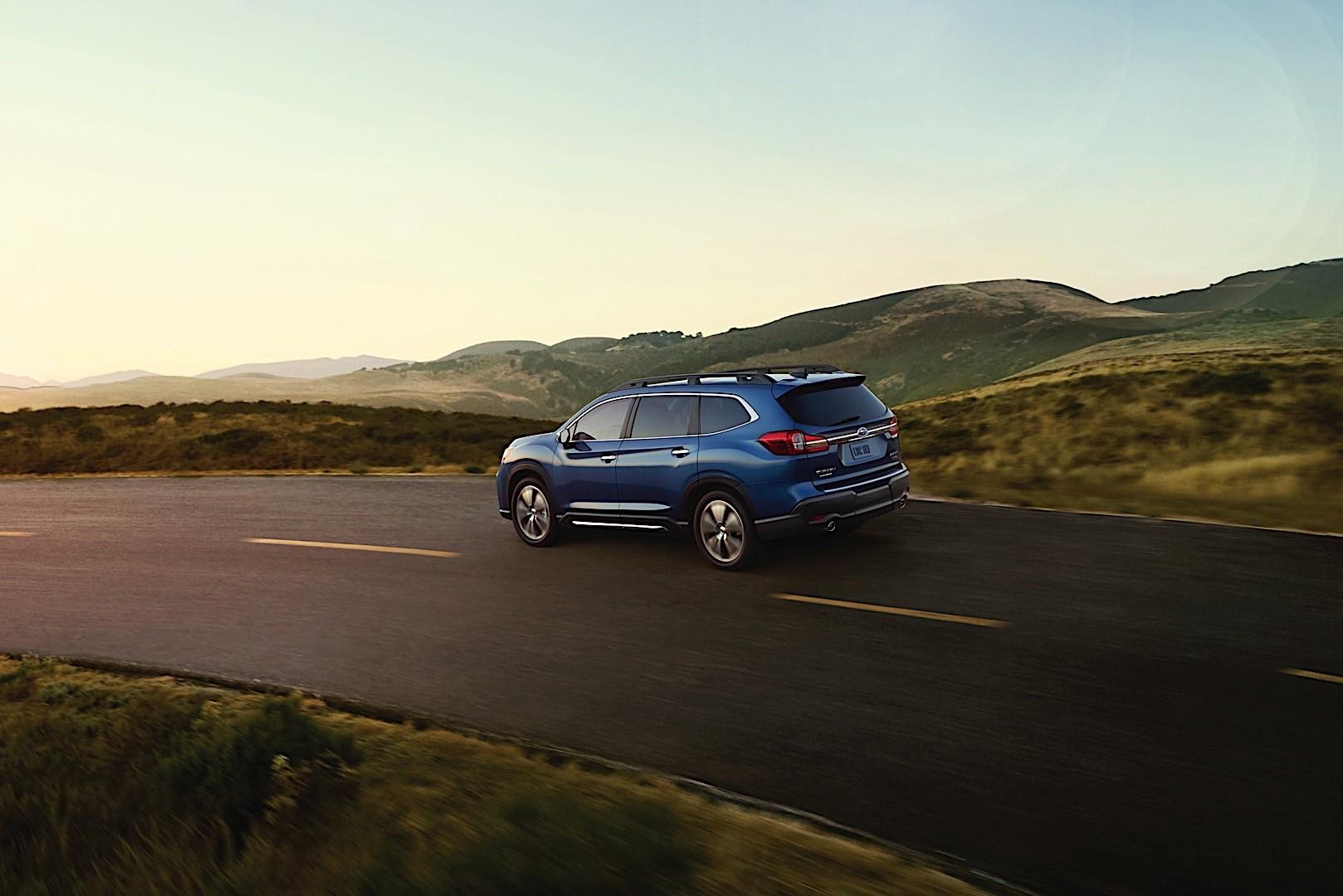 What Is Subaru Eyesight Auto Car Reviews 2019 2020