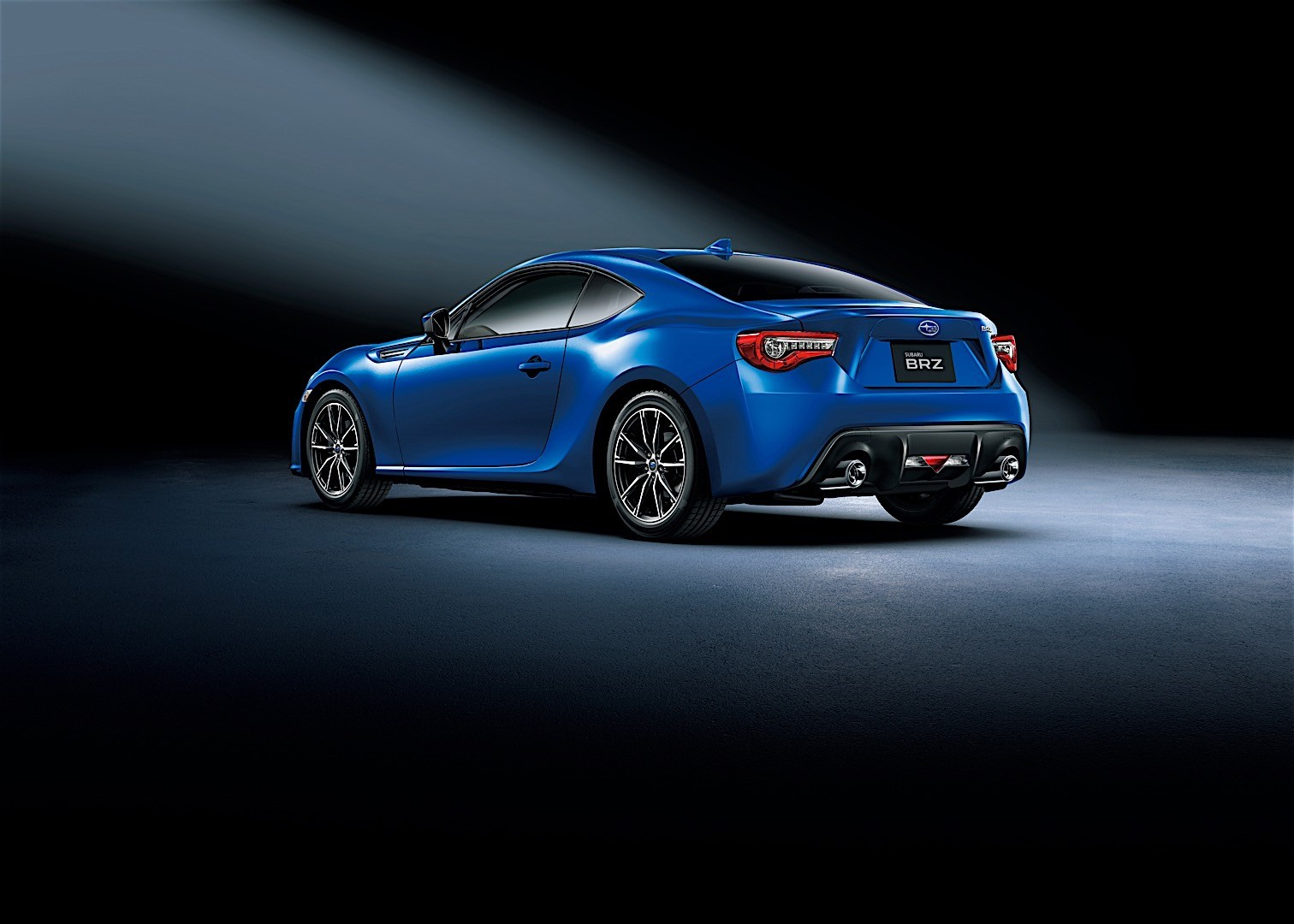 SUBARU BRZ specs & photos - 2016, 2017, 2018, 2019, 2020 ...