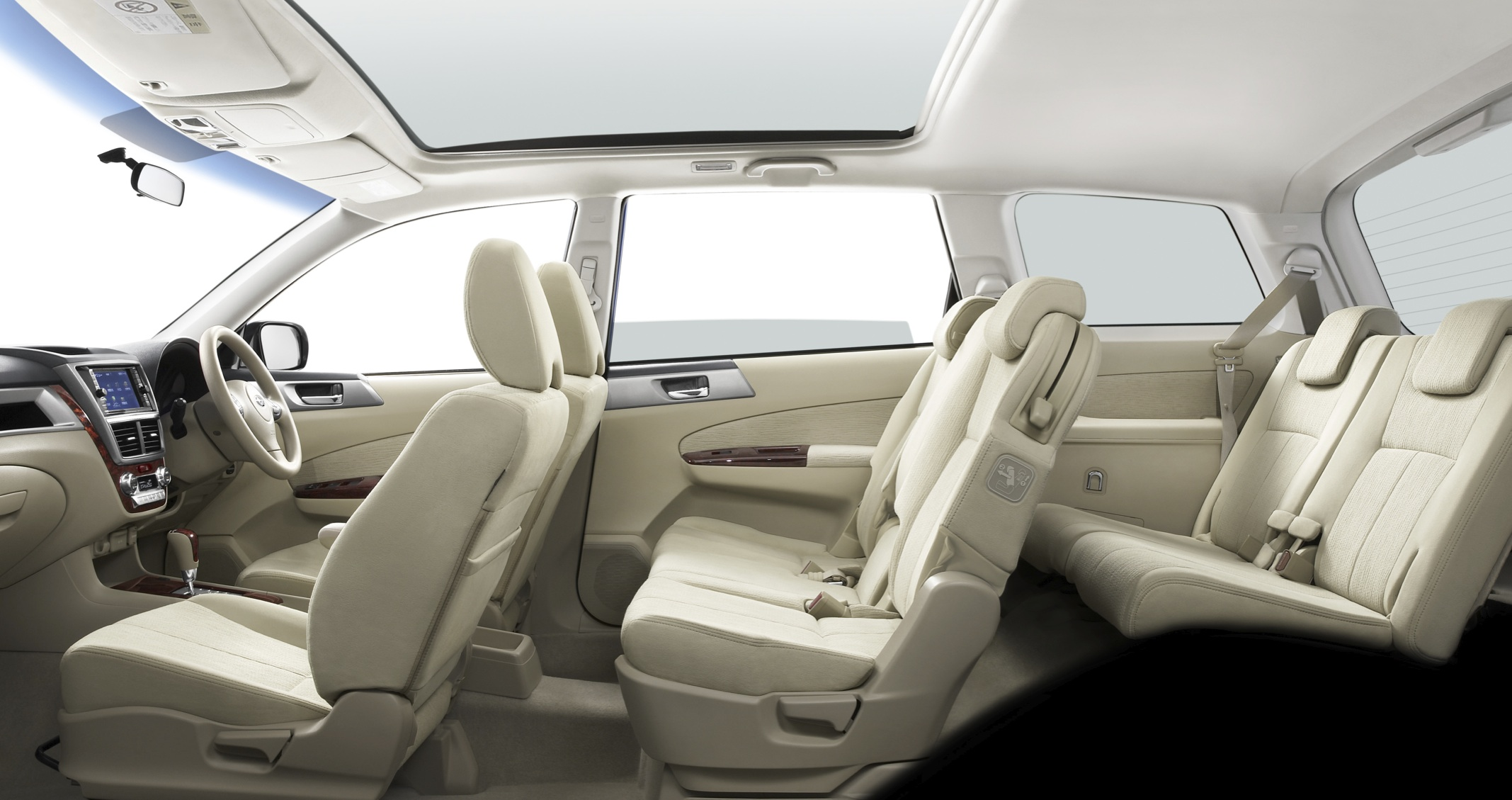 Subaru Exiga 2008 2009 2010 2011 2012 2013 2014 2015 2016 2017 Autoevolution