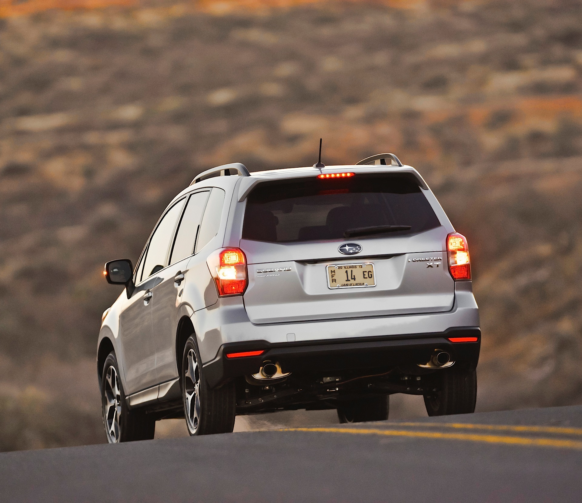 2015 Subaru Forester Transmission: 2013, 2014, 2015, 2016, 2017, 2018