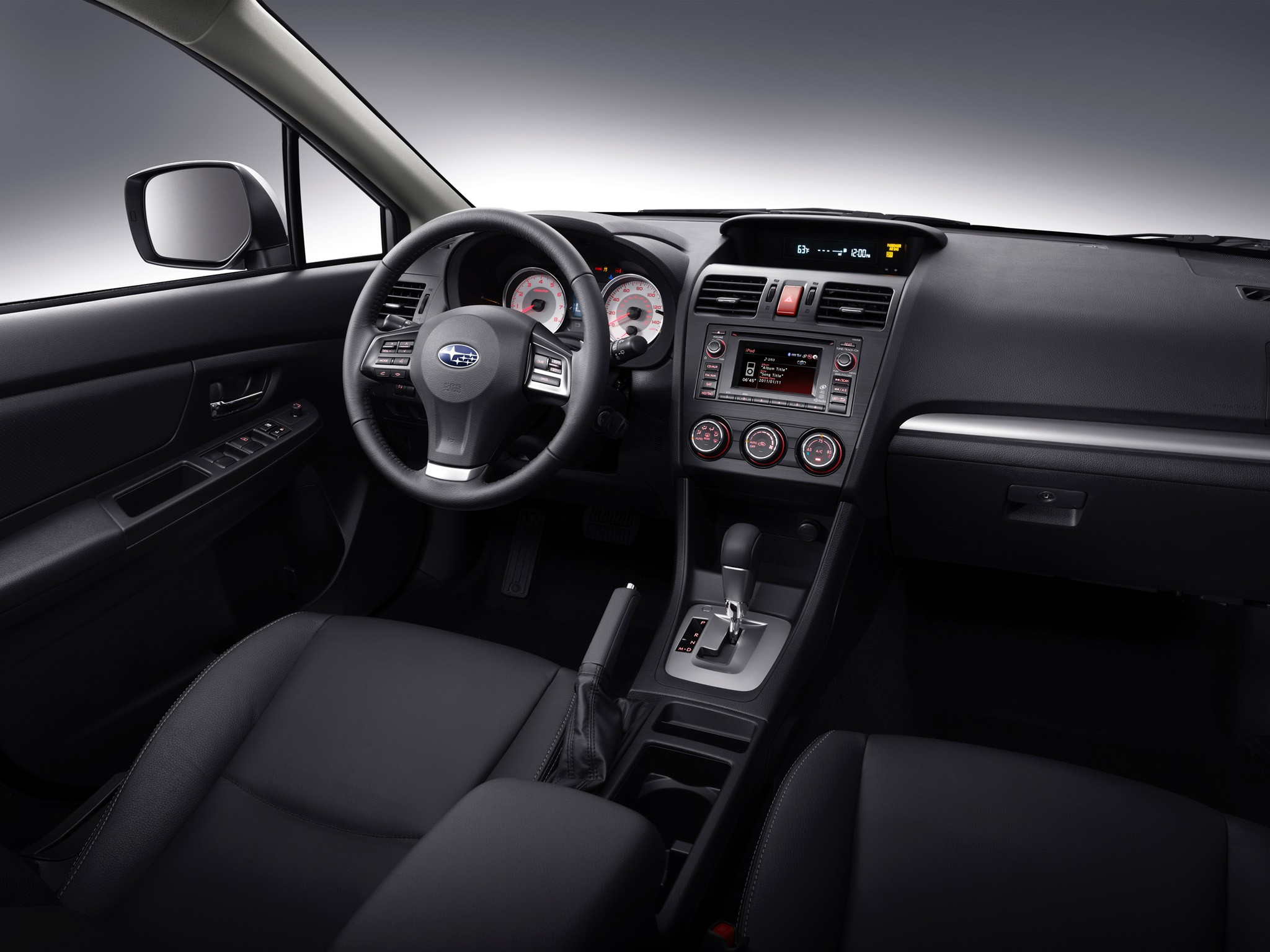 Subaru impreza 4 doors specs 2012 2013 2014 2015 2016 2017 subaru impreza 4 doors 2012 present vanachro Image collections