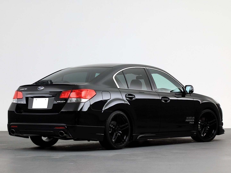 Subaru Legacy Sedan B4 Specs Photos 2009 2010 2011 2012 2013
