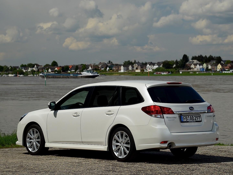 Subaru legacy wagon 2009 2010 2011 2012 2013 2014 download