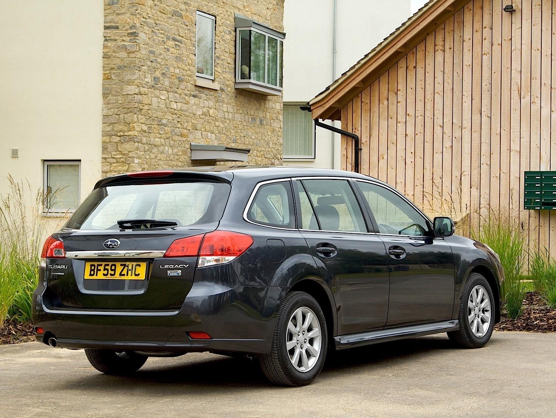 Subaru legacy wagon specs 2009 2010 2011 2012 2013 download