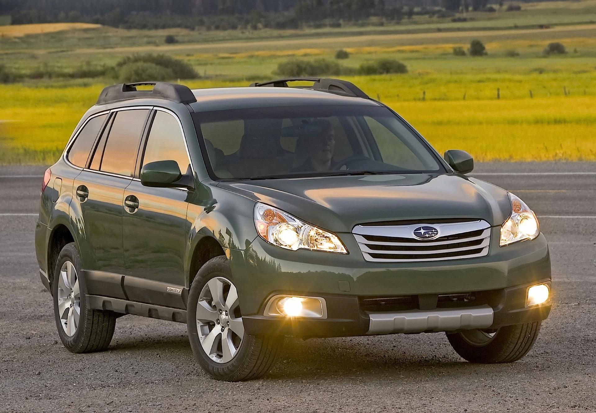 SUBARU Outback - 2009, 2010, 2011, 2012, 2013, 2014 ... |2009 Subaru Outback