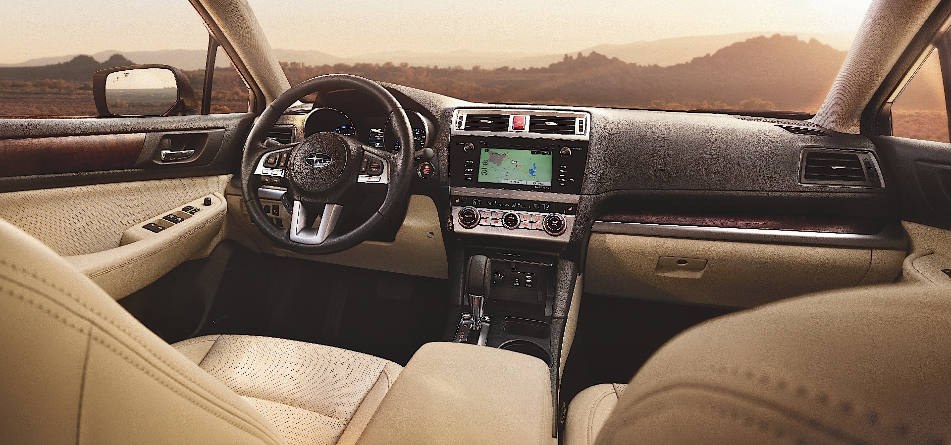 Subaru Outback Specs 2014 2015 2016 2017 2018 Autoevolution