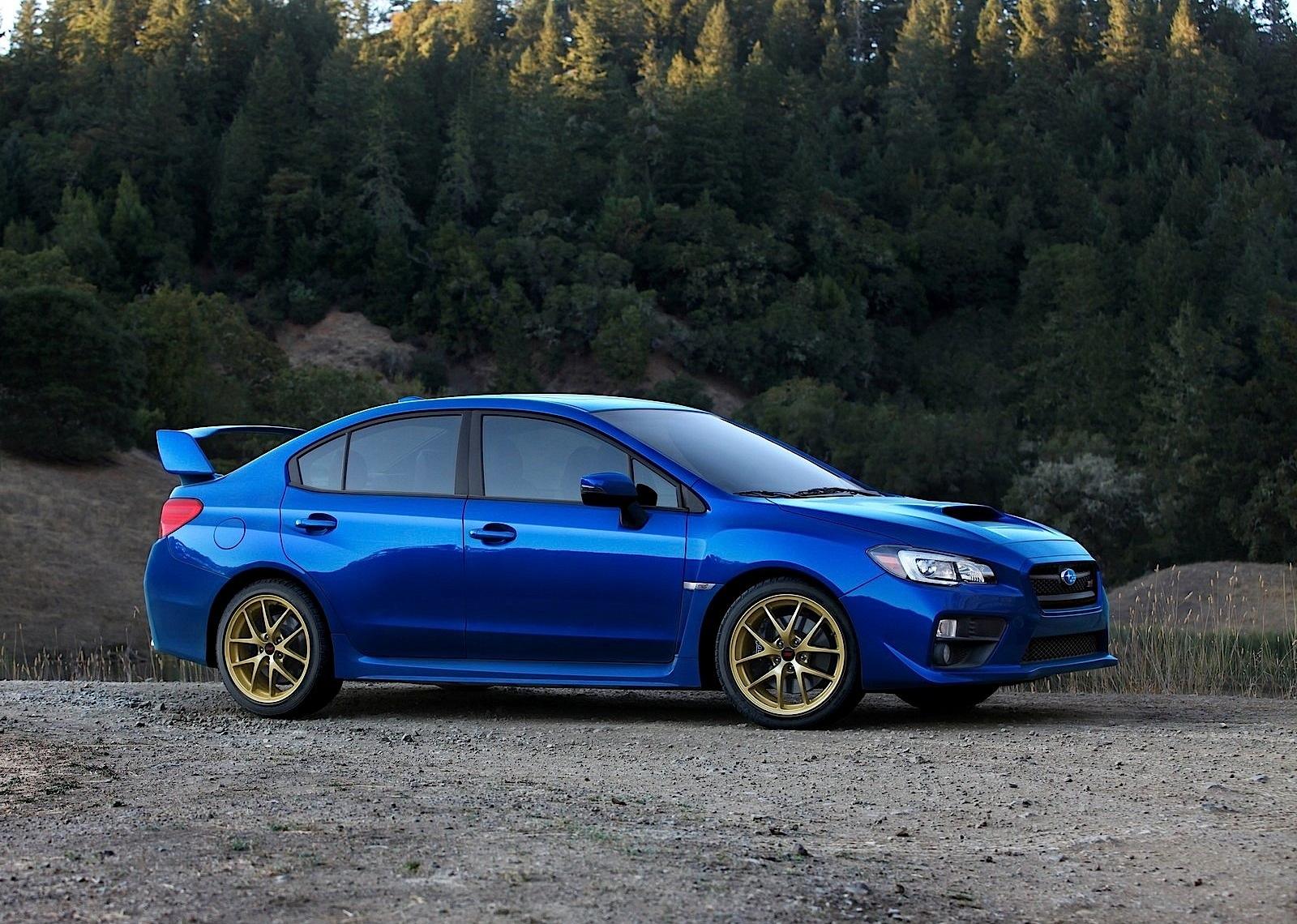 Subaru subaru specs : SUBARU WRX STI specs - 2014, 2015, 2016, 2017, 2018 - autoevolution