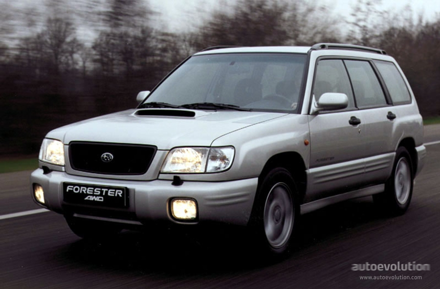 subaru forester specs 2000 2001 2002 autoevolution. Black Bedroom Furniture Sets. Home Design Ideas