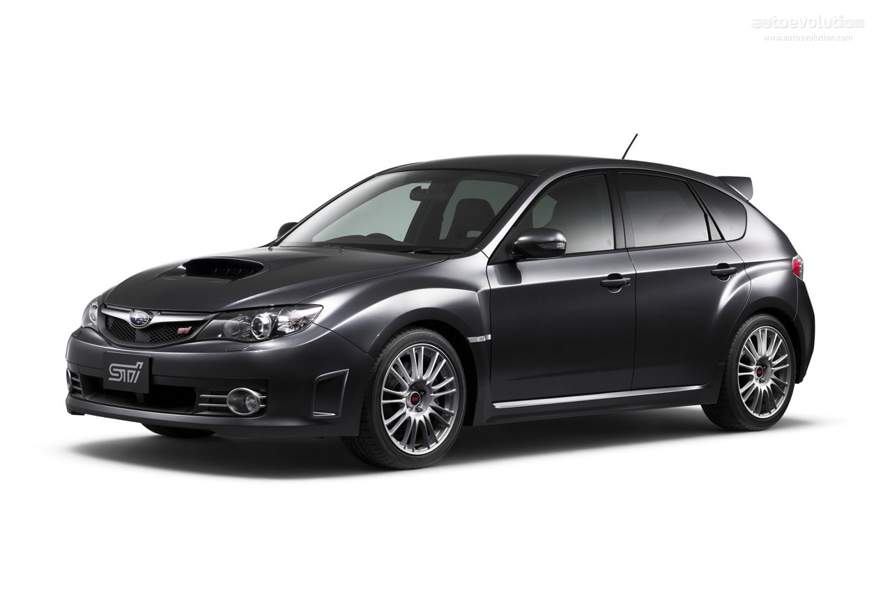 subaru impreza wrx sti specs 2008 2009 2010 2011 2012 2013 2014 autoevolution. Black Bedroom Furniture Sets. Home Design Ideas